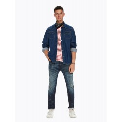 Dean - What You See Is What You Get Loose tapered fit - SCOTCH&SODA