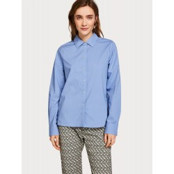 Camicia classica in cotone - MAISON SCOTCH
