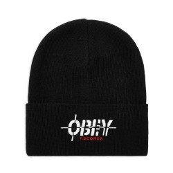 Records Beanie - OBEY