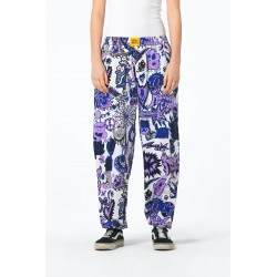 HUGGER PANT LOCALS ONLY - R8GZWEAR