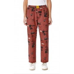 KICKER PANT CARBON COPY MUSK - R8GZWEAR