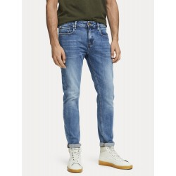 Skim - The Still Life Skinny fit - SCOTCH&SODA