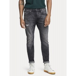 Ralston - Dark Pier Regular slim fit - SCOTCH&SODA