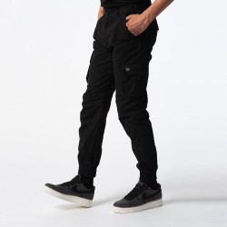 Cargo Ripstop Black - DOLLY NOIRE
