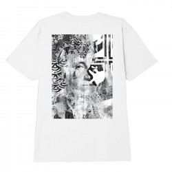 C.R.E.A.M. ICONS CLASSIC TEE - OBEY