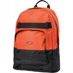 Thurston Backpack - GLOBE