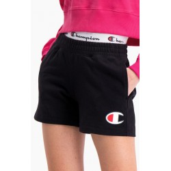PANTALONCINI C LOGO CON TAPE IN VITA - CHAMPION