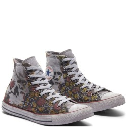 Tattoo Chuck Taylor All Star High Top - CONVERSE