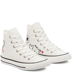Valentine's Day Chuck Taylor All Star High Top - CONVERSE