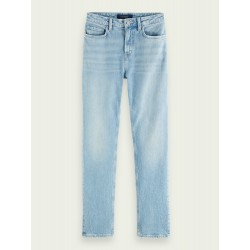 High Five – Jeans slim fit – Hand Picked - MAISON SCOTCH
